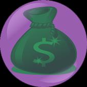 Money Bubble icon