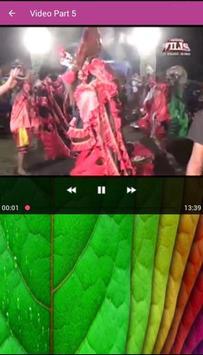 Aksi Jaranan Caplokan Turonggo Wilis apk screenshot