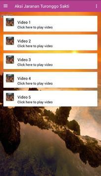 Aksi Jaranan Turonggo Sakti apk screenshot