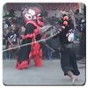 Atraksi Jaranan Setyo Budoyo Asik icon