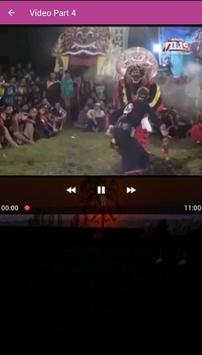 Barongan Turonggo Wilis screenshot 2