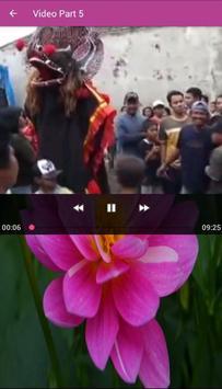 Jaranan Barongan Ki Joko Blawong screenshot 2