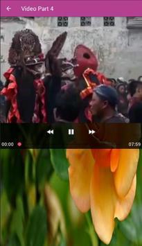 Jaranan Blawong Pakunden Kediri screenshot 2