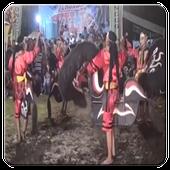 Jaranan Turonggo Wilis icon
