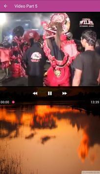 Jaranan Turonggo Wilis Live Ngrandu apk screenshot