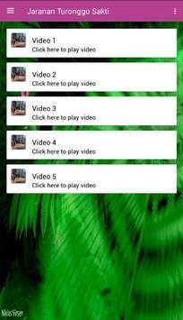 Jaranan Turonggo Sakti screenshot 3
