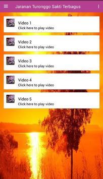 Jaranan Turonggo Sakti Terbagus screenshot 3