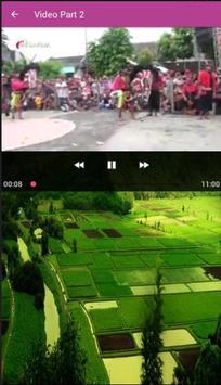 Samboyo Putro Live Kediri apk screenshot
