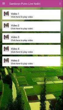 Samboyo Putro Live Kediri screenshot 3