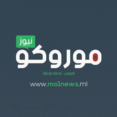 Moroccan News:moment by moment icon