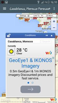 Morocco News apk screenshot