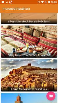 morocco trips sahara screenshot 1