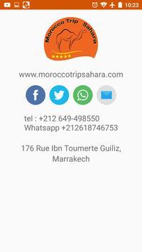 morocco trips sahara screenshot 5