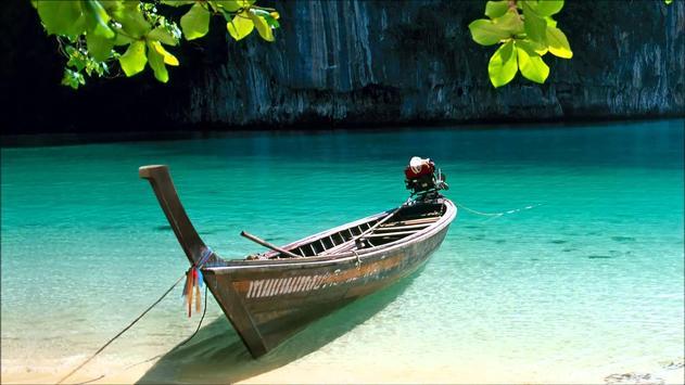Caribbean in VR - 3D Virtual Reality Tour & Travel apk screenshot