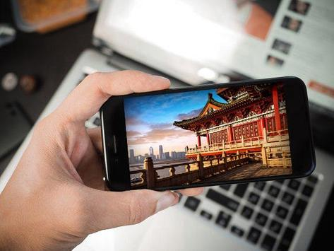 China in VR - 3D Virtual Reality Tour & Travel apk screenshot