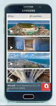 Travel The World in VR - 3D Virtual Reality Tours screenshot 2
