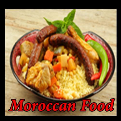 Moroccan food recipes descarga apk gratis estilo de vida moroccan food recipes poster forumfinder Gallery