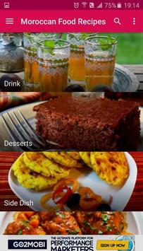 Moroccan food recipes apk download free lifestyle app for android moroccan food recipes apk screenshot forumfinder Image collections