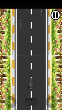 Racing car morocco screenshot 1