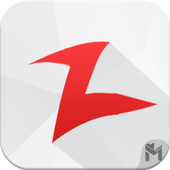 New Guide for Zapya File Transfer Sharing icon