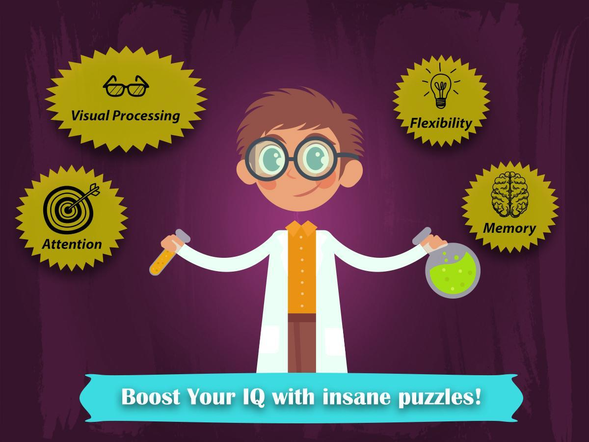 The Moron Test 2 for Android - APK Download