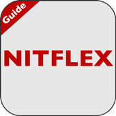 Guide For Netflix icon