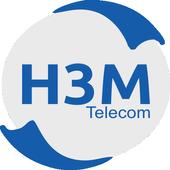 H3M Telecom icon
