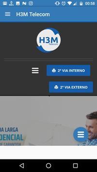 H3M Telecom poster