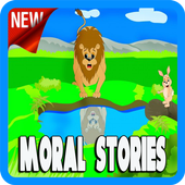 Moral Stories Videos icon
