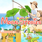 Moral Stories icon