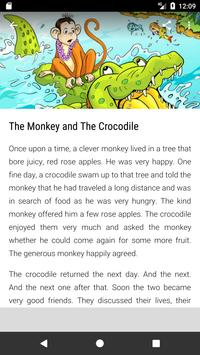 Moral Stories apk screenshot