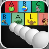 ABC Ball icon