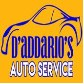 D'Addario's Auto Services Inc icon