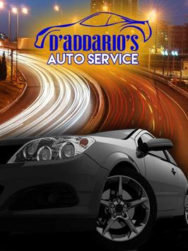 D'Addario's Auto Services Inc screenshot 3