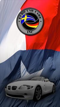 Euro Car Care Inc poster