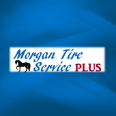 Morgan Tire icon