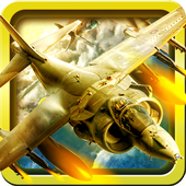 Modern Air Combat 3D icon