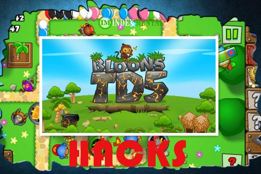 Guide for Bloons TD 5 Free poster
