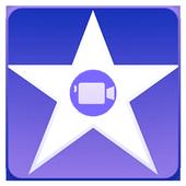 Pro iMovie video maker Tips icon