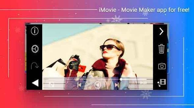 Pro iMovie video maker Tips screenshot 1