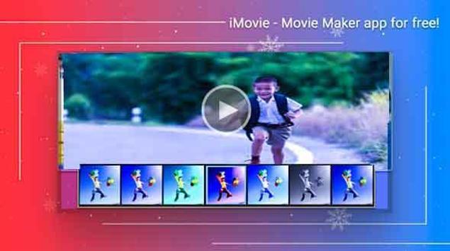 Pro iMovie video maker Tips screenshot 2