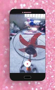 New kirakira Camera Glitter Twinkle effect Tips screenshot 1