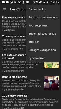 Geek De Brousse screenshot 1