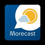 Morecast™ - Weather Forecast with Radar & Widget APK