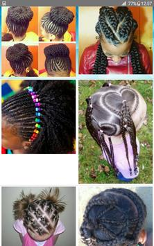 African Braids screenshot 2