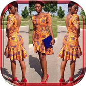 Kitenge Fashion Styles icon