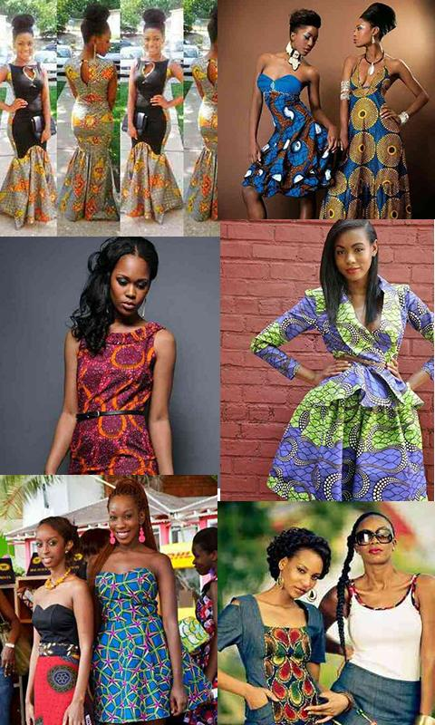Kitenge Fashion Styles For Android Apk Download