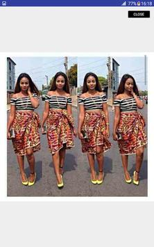 Kitenge Fashion Styles screenshot 8