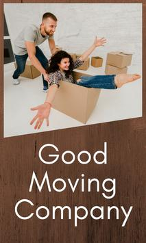 Moving Companies apk screenshot