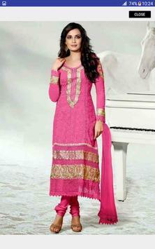 Shalwar Kameez Style Ideas screenshot 3